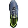 adidas TERREX Trailmaker Shoes Men Raw Steel/Grey One/Solar Slime